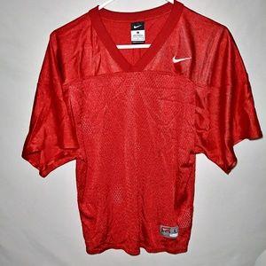 Nike kids red plane jersey!!